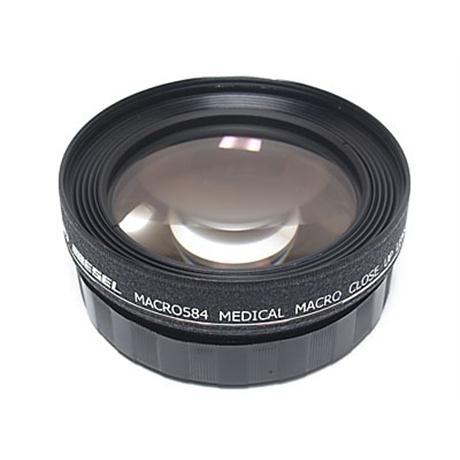 Besel HD Macro 584 Medial Close Up Lens 4x thumbnail
