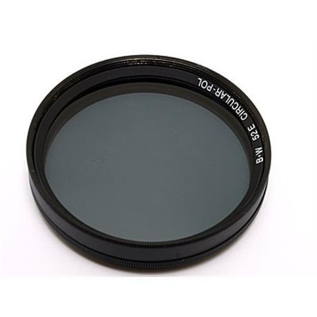 B+W 52mm Circular Polariser thumbnail