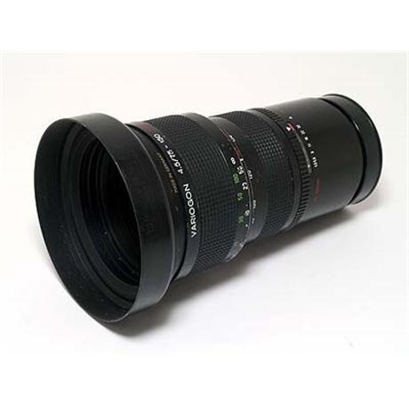 Rollei 75-150mm F4.5 PQ Vario thumbnail