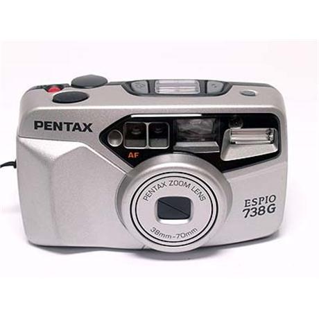 Pentax Espio 738 G thumbnail