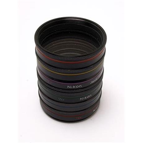 Nikon 200mm F5.6 Medical thumbnail