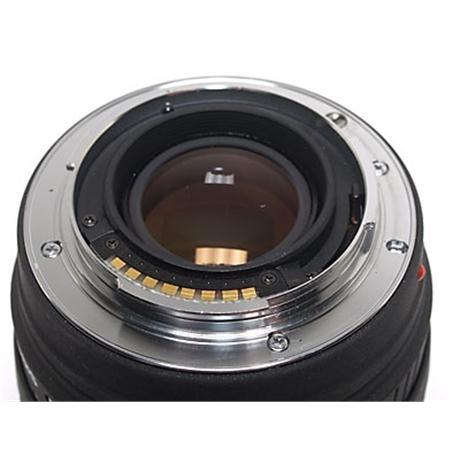 Sigma 20mm F1.8 EX DG - Sony AF thumbnail