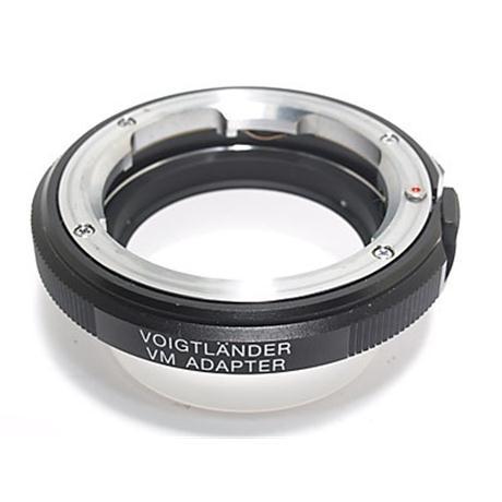 Voigtlander VM-E Adapter thumbnail