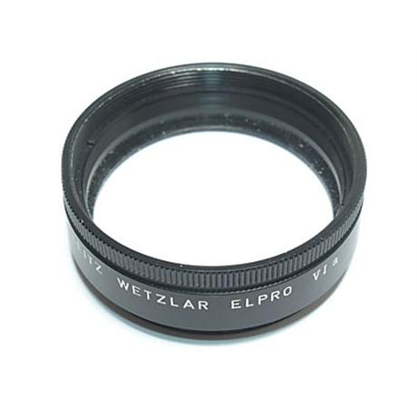 Leica Elpro VIa Close Up Lens thumbnail
