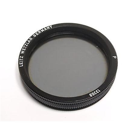 Leica Series 7 Polariser (13359E) thumbnail
