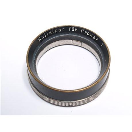 Rolleiflex Rolleipar for Proxar 1 thumbnail