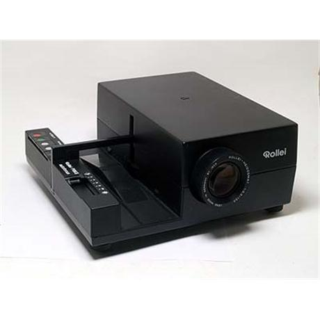 Rollei P66S + 90mm/150mm Lenses thumbnail