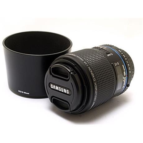 Samsung 100mm F2.8 D Xenon thumbnail