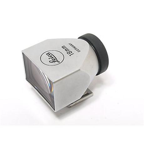 Leica 18mm Chrome Viewfinder thumbnail