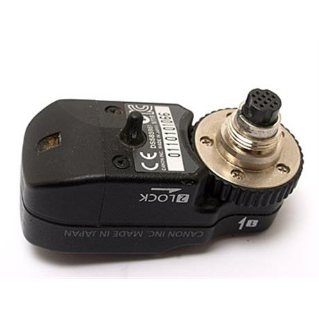 Canon GP-E1 GPS Unit thumbnail