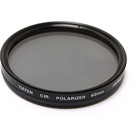Tiffen 62mm Circular Polariser thumbnail