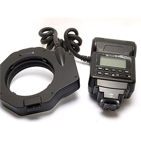 Sigma EM 140 DG Macroflash - Nikon AF thumbnail