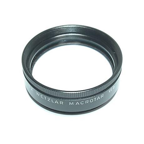 Leica Macrotar VIb Close Up Lens thumbnail