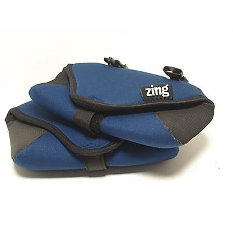 Zinc Multistrap Accessory Pouches thumbnail