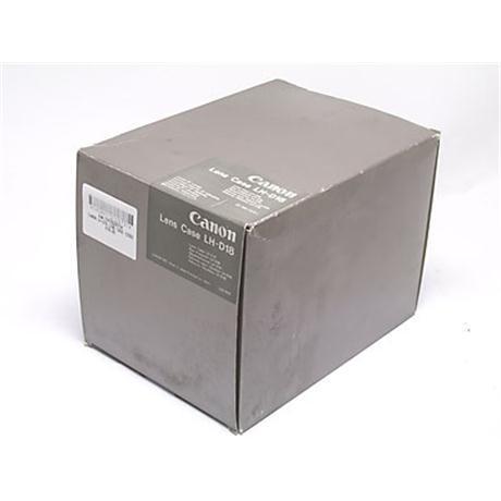 Canon LH-D18 Lens Case (200/2.8 L USM) thumbnail