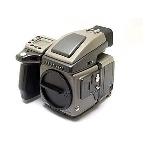 Hasselblad H1 Body + Prism + P30 Digital Back thumbnail