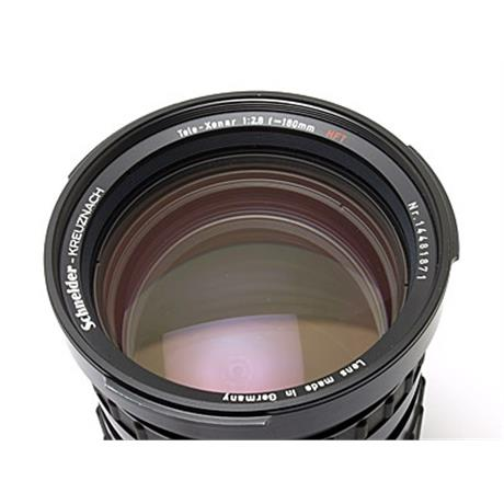Rollei 180mm F2.8 PQ thumbnail