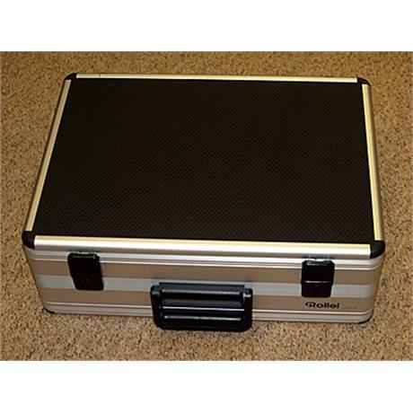 Rollei Aluminium Case thumbnail
