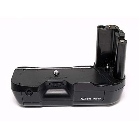 Nikon MB10 Grip thumbnail