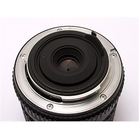 Pentax 50mm F4 SMC PK Macro thumbnail