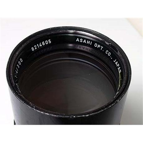 Pentax 300mm F4 Takumar thumbnail