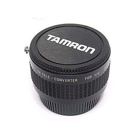 Tamron 2x SP Converter thumbnail