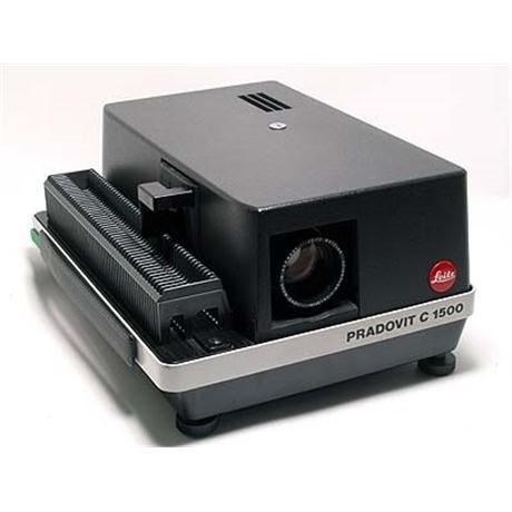 Leica P1500 + 90mm F2.5 thumbnail