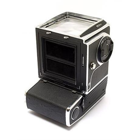 Hasselblad 553ELX Body Only - Chrome thumbnail