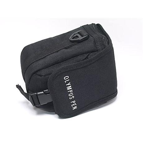 Olympus Tele Lens Pouch thumbnail