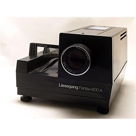 Leisgang Fantax 600M + 150mm F3 (6x6 Projector) Medium Format thumbnail