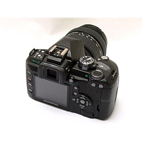 Olympus E510 + 18-180mm  thumbnail