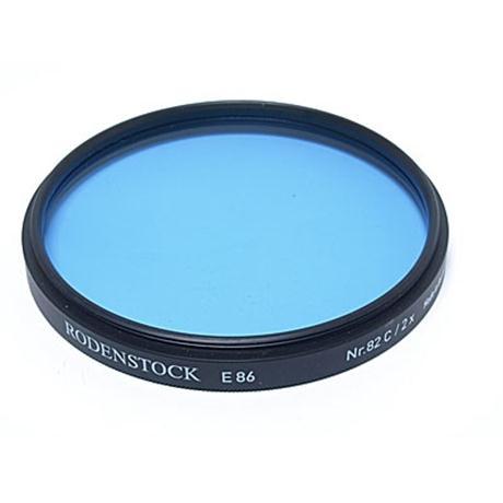 Rodenstock 86mm Blue 82C thumbnail