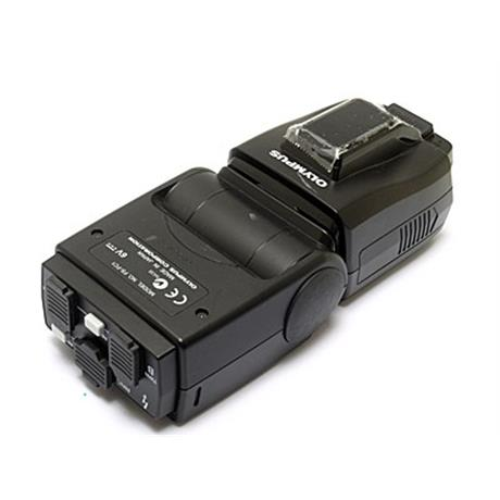 Olympus FS-FC1 Macro Flash Controller  thumbnail