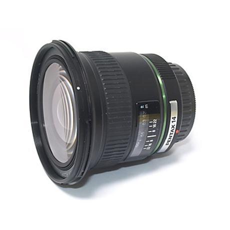 Pentax 14mm F2.8 SMC DA thumbnail