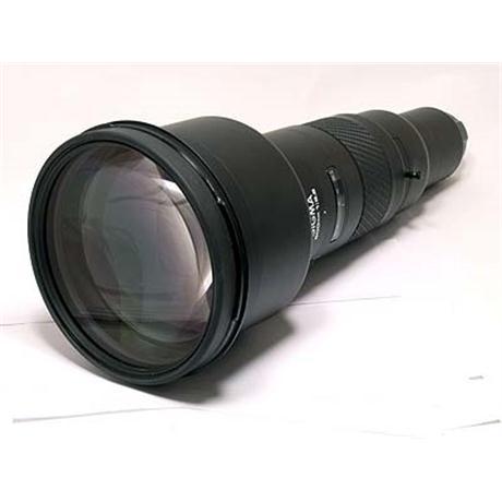 Sigma 800mm F5.6 Apo - Canon EOS thumbnail