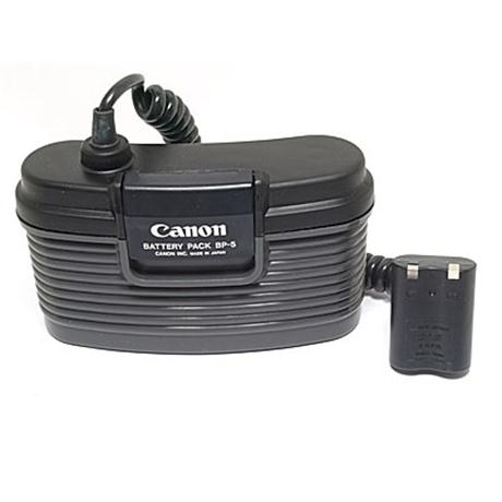 Canon BP5 Battery Pack thumbnail