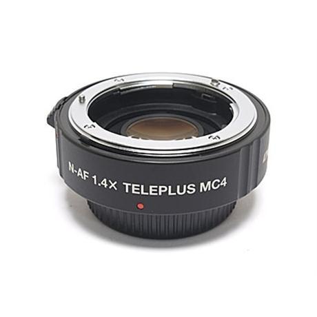 Kenko 1.4x MC4 DGX - Canon  thumbnail