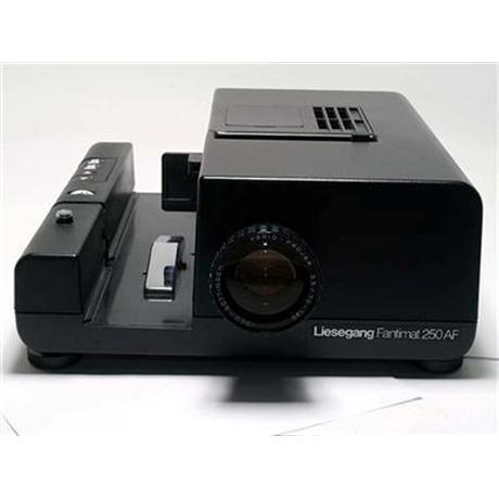 Leisgang Fantax 250AF + 70-120mm  thumbnail