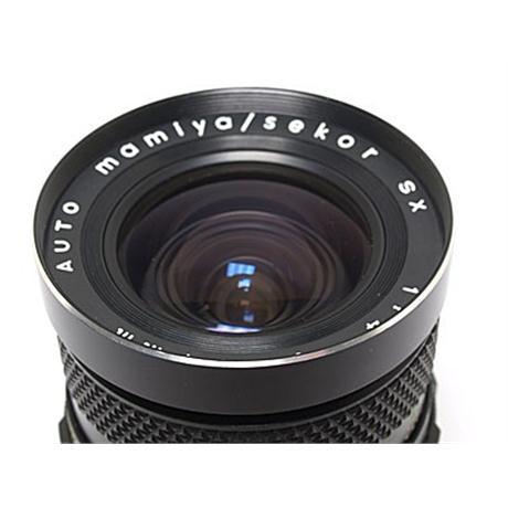 Mamiya 21mm F4 Sekor SX  thumbnail