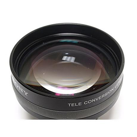 Sony VCL-HG1737C 1.7x Tele Converter thumbnail