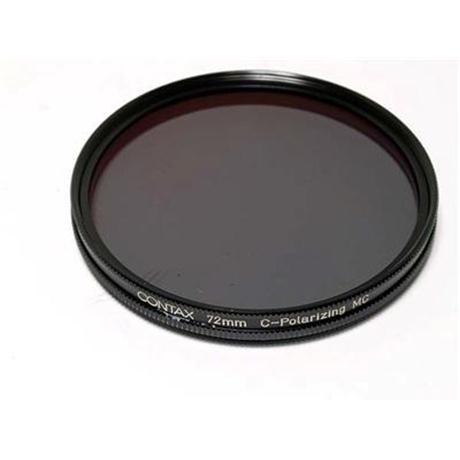 Contax 72mm Circular Polariser thumbnail