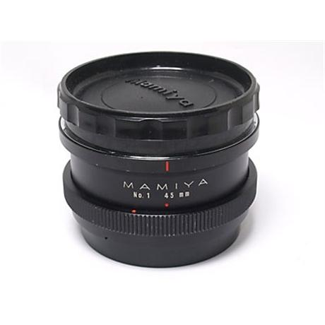 Mamiya Auto Extension Tube No1 (RB67) thumbnail