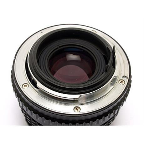 Pentax 50mm F1.7 SMC M thumbnail