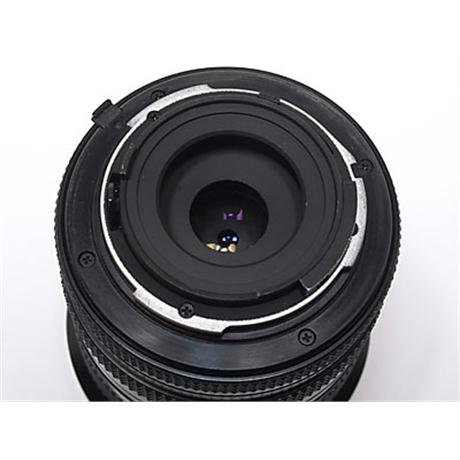 Contax 28-70mm F3.5-4.5 MM thumbnail