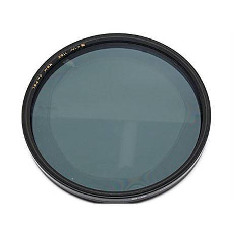 B+W 112mm Kasemann Circular Polariser thumbnail