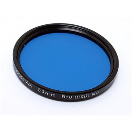 Contax 55mm B10 Blue (80B) thumbnail