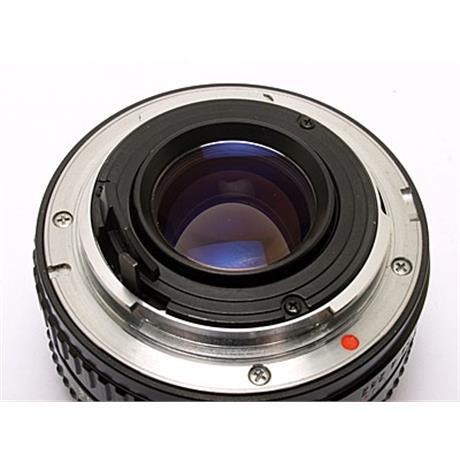 Ricoh 50mm F2 Rikenon P thumbnail