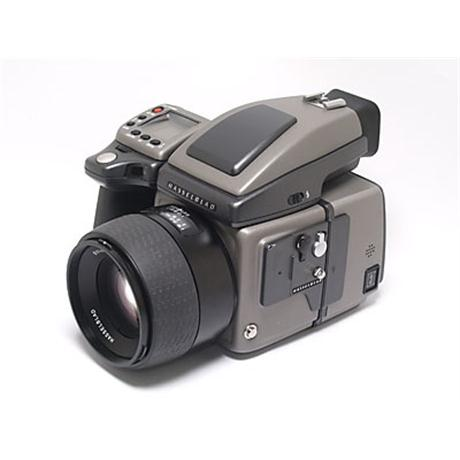 Hasselblad H4D Complete + 60MP Digital Back thumbnail