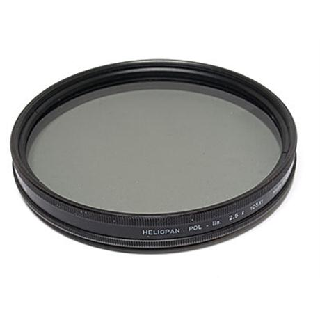 Heliopan 105mm Linear Polariser thumbnail