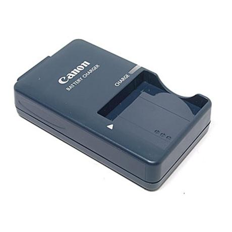 Canon CB-2LVE Battery Charger (for NB-4L Battery) thumbnail